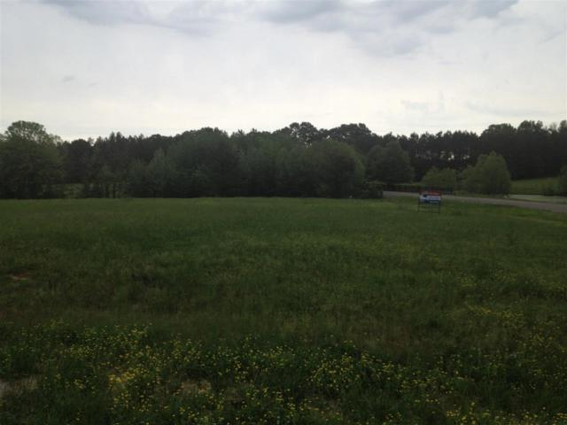 LOT 26 Ridgecrest Dr, Unincorporated, TN 38002 (#9976942) :: All Stars Realty