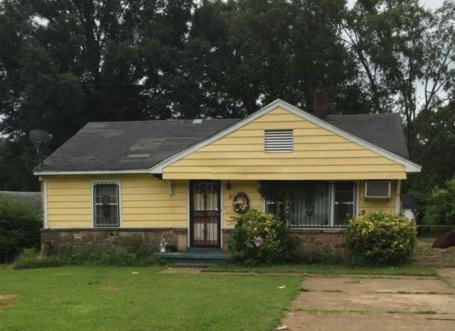 57 E Belle Haven St, Memphis, TN 38109 (#9976958) :: The Wallace Team - RE/MAX On Point