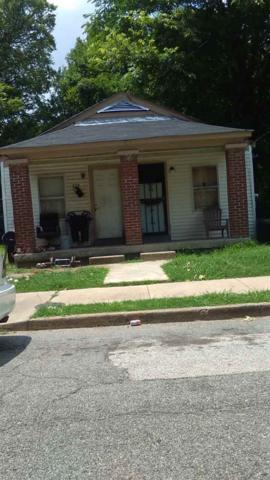 779 N Claybrook St, Memphis, TN 38107 (#9981434) :: The Wallace Team - RE/MAX On Point