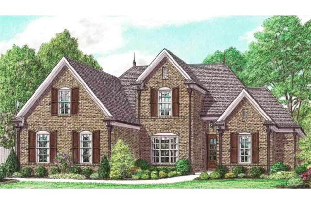 80 Cypress Point Dr, Oakland, TN 38060 (#9982174) :: The Home Gurus, PLLC of Keller Williams Realty