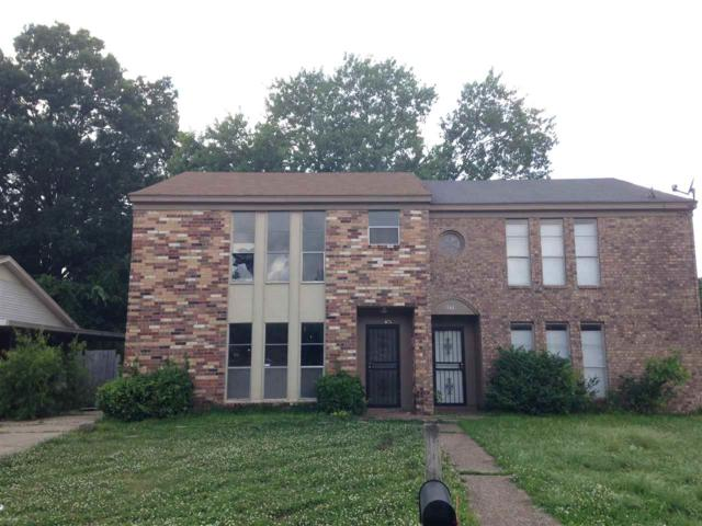 3773 Hyacinth Dr, Memphis, TN 38115 (#9983653) :: The Wallace Team - RE/MAX On Point