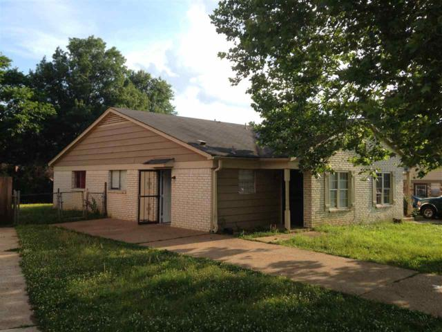 5589 Apple Blossom Dr, Memphis, TN 38115 (#9983662) :: The Wallace Team - RE/MAX On Point