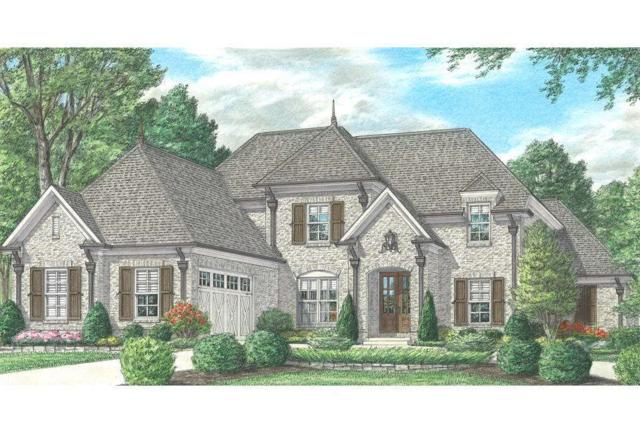 7930 Wisteria Dr, Olive Branch, MS 38654 (#9985025) :: All Stars Realty