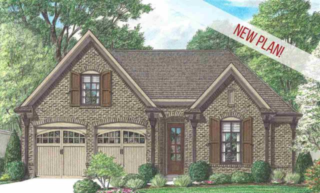 5435 Stonecrest Dr, Olive Branch, MS 38654 (#9985026) :: The Wallace Team - RE/MAX On Point