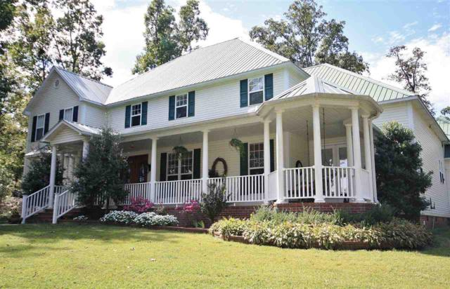 300 Buddy Ln, Finger, TN 38334 (#9987765) :: The Wallace Team - RE/MAX On Point