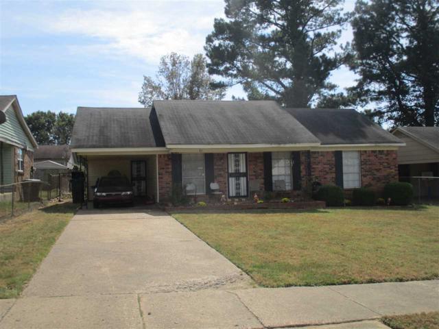 83 Bonita Ave, Memphis, TN 38109 (#9988850) :: The Melissa Thompson Team