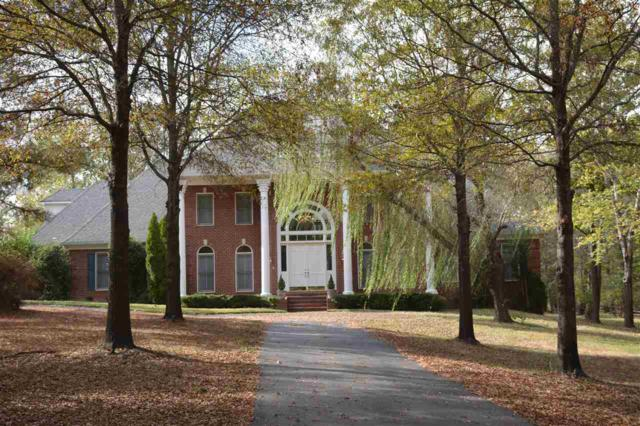 3235 Shea Rd, Collierville, TN 38017 (#9990234) :: The Wallace Team - RE/MAX On Point