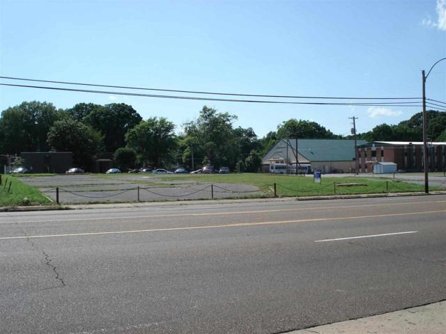 4461 Us 51 Blvd, Memphis, TN 38116 (#9993135) :: Berkshire Hathaway HomeServices Taliesyn Realty