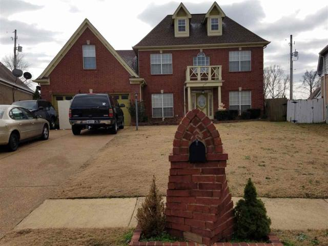 4905 Noel Mission Dr, Unincorporated, TN 38125 (#9993405) :: The Wallace Team - RE/MAX On Point