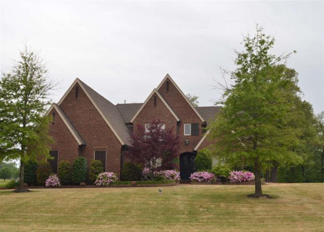 307 Fairway Dr, Covington, TN 38019 (#9993508) :: JASCO Realtors®