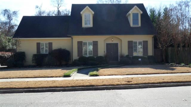3709 Johnwood Dr, Memphis, TN 38122 (#9994892) :: The Wallace Team - RE/MAX On Point