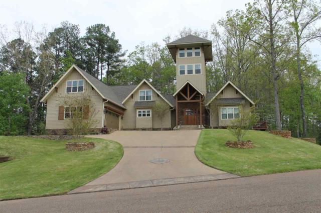 1420 Point Grand Dr, Savannah, TN 38372 (#9995669) :: The Wallace Team - RE/MAX On Point