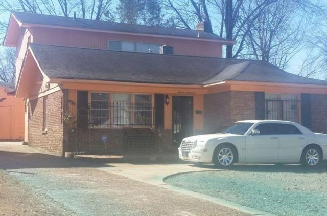 1931 Quinn Ave, Memphis, TN 38114 (#9996350) :: The Wallace Team - RE/MAX On Point