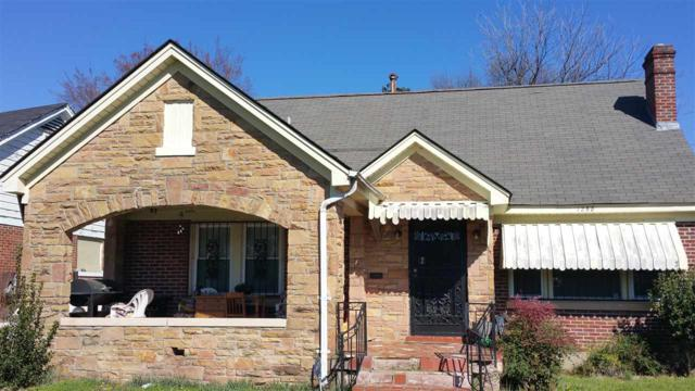 1288 Gill Ave, Memphis, TN 38106 (#9996362) :: The Wallace Team - RE/MAX On Point