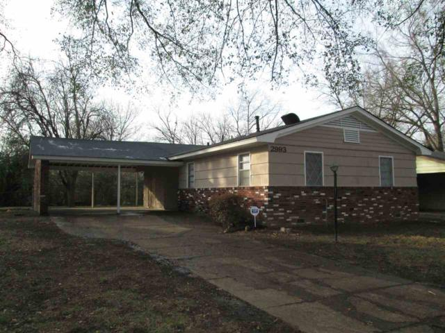 2993 S Perkins Rd, Memphis, TN 38118 (#9996432) :: The Wallace Team - RE/MAX On Point