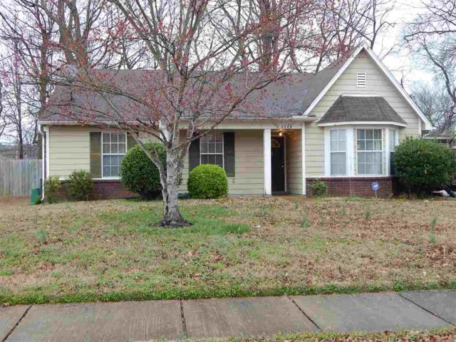 4428 Annie Mae Dr, Unincorporated, TN 38053 (#9996501) :: The Wallace Team - RE/MAX On Point