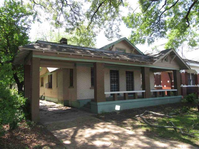 1251 Lamar Ave, Memphis, TN 38104 (#9996516) :: The Wallace Team - RE/MAX On Point