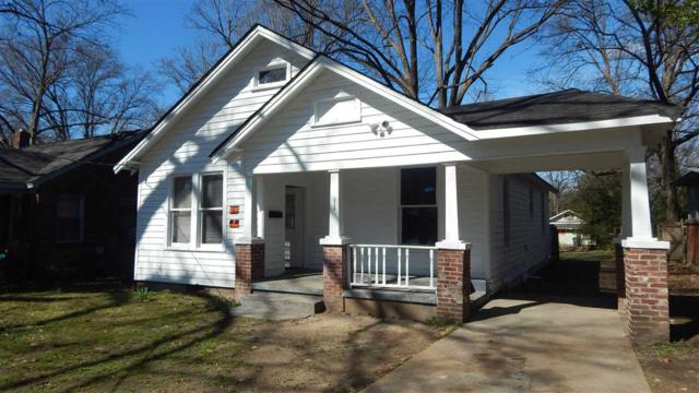 3166 Powell Ave, Memphis, TN 38112 (#9996828) :: The Wallace Team - RE/MAX On Point
