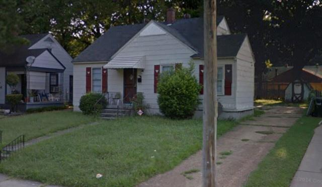 772 Baltic Rd, Memphis, TN 38112 (#9997383) :: The Wallace Team - RE/MAX On Point