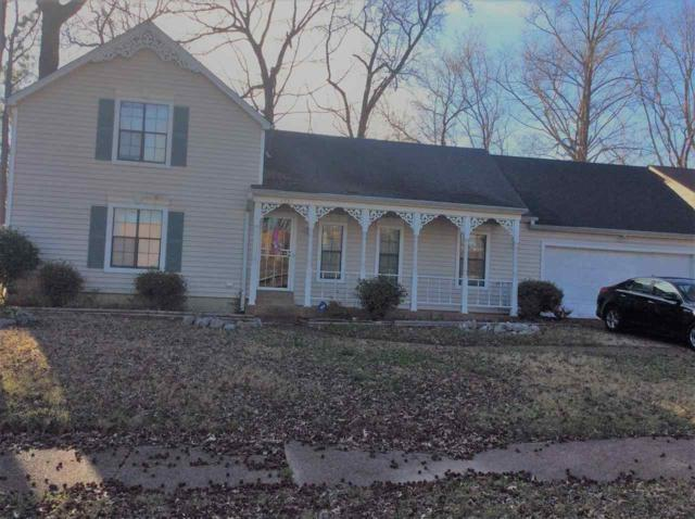4335 E Hunters Glen Dr, Unincorporated, TN 38128 (#9997707) :: The Wallace Team - RE/MAX On Point