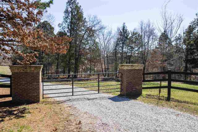 2395 Pocahontas Rd, Pocahontas, TN 38061 (#9997850) :: The Wallace Team - RE/MAX On Point