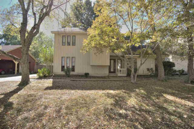 6705 Silhouette Ave, Memphis, TN 38115 (#9997916) :: The Wallace Team - RE/MAX On Point
