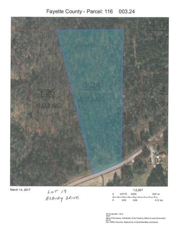 LOT 19 Asbury Dr, Unincorporated, TN 38068 (#9998244) :: RE/MAX Real Estate Experts
