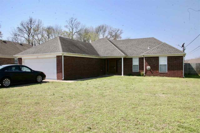 697 Wylie Dr, Brighton, TN 38011 (#9998291) :: The Wallace Team - RE/MAX On Point