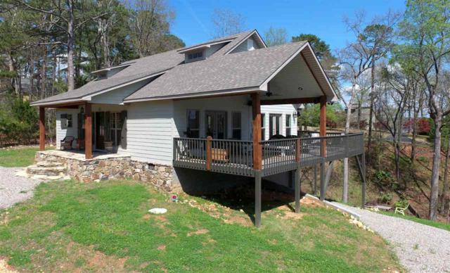 455 Lakeshore Dr, Counce, TN 38326 (#9998669) :: The Wallace Team - RE/MAX On Point