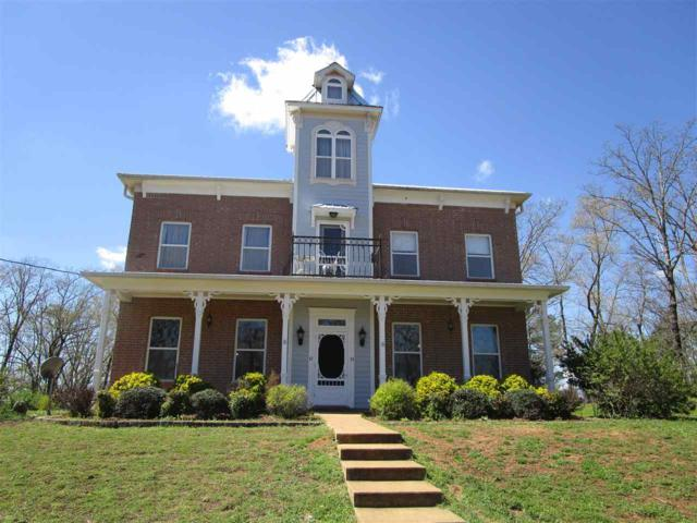 329 Capewood Cv, Saulsbury, TN 38067 (#9998960) :: The Wallace Team - RE/MAX On Point