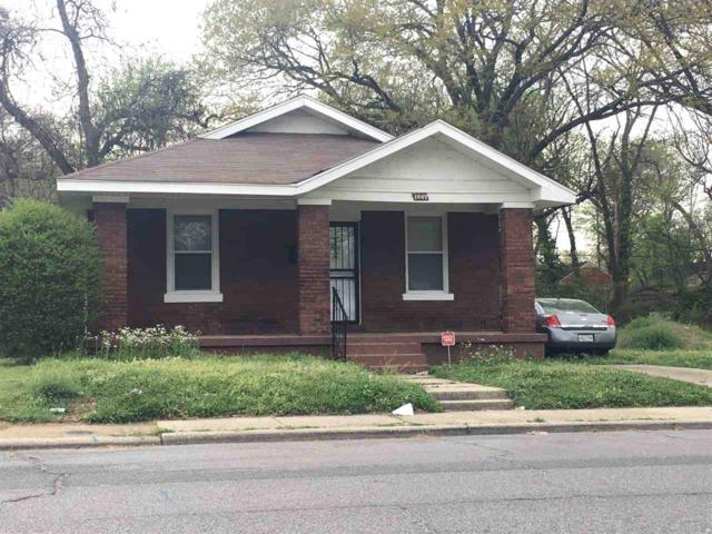 1047 Morehead St, Memphis, TN 38107 (#9999135) :: The Wallace Team - RE/MAX On Point