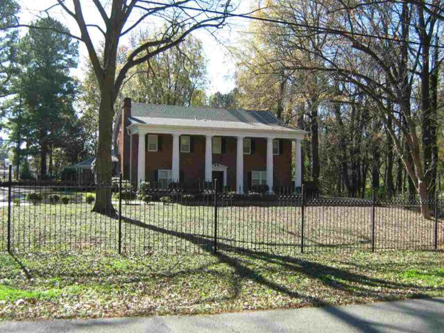981 Palmer Rd, Memphis, TN 38116 (#9999199) :: The Wallace Team - RE/MAX On Point