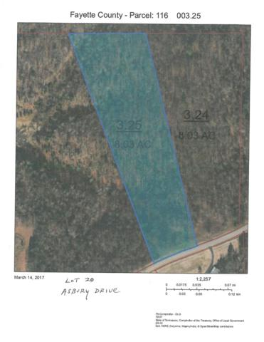 LOT 20 Asbury Dr, Unincorporated, TN 38068 (#9999244) :: RE/MAX Real Estate Experts