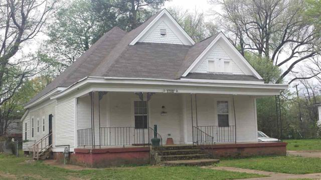 727 Regent Ave, Memphis, TN 38106 (#9999265) :: The Wallace Team - RE/MAX On Point