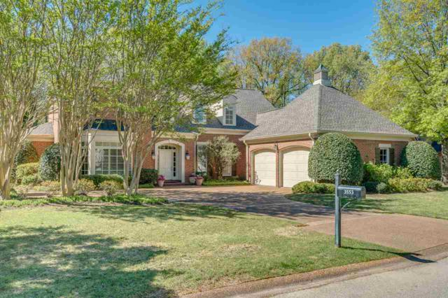 3553 Windgarden Cv, Memphis, TN 38125 (#9999653) :: The Wallace Team - RE/MAX On Point
