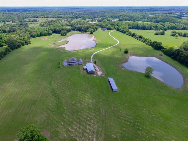 910 Allen Rd, Unincorporated, TN 38076 (#10000656) :: The Wallace Team - RE/MAX On Point