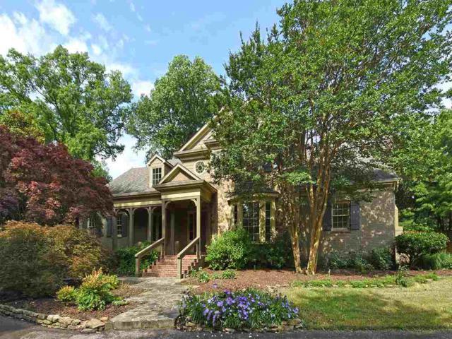 9 W Galloway Dr, Memphis, TN 38111 (#10003319) :: Berkshire Hathaway HomeServices Taliesyn Realty