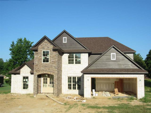 9 Papaershell Ln, Brighton, TN 38011 (#10004801) :: The Wallace Team - RE/MAX On Point