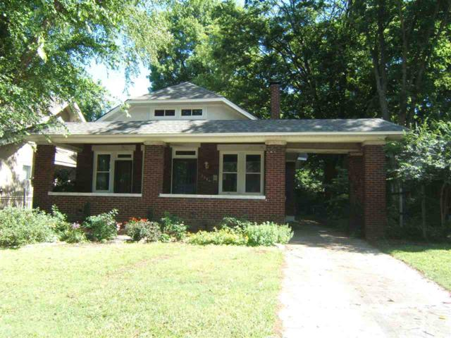 2244 Madison Ave, Memphis, TN 38104 (#10005052) :: ReMax On Point