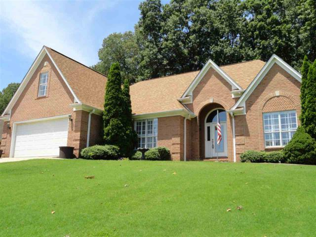 356 Leggett St, Unincorporated, TN 38004 (#10005382) :: The Wallace Team - RE/MAX On Point