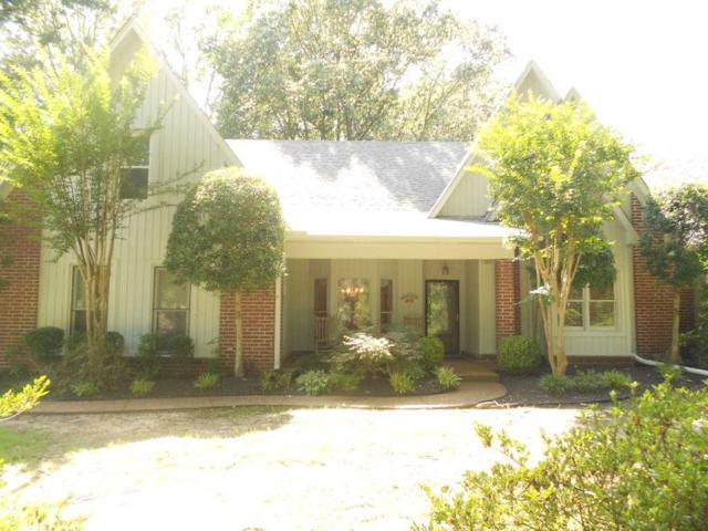1345 Pine Acres Rd, Unincorporated, TN 38028 (#10005689) :: The Wallace Team - RE/MAX On Point