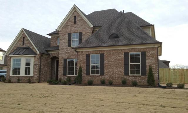 35 Oaksprings Cv, Oakland, TN 38060 (#10007053) :: The Wallace Team - RE/MAX On Point