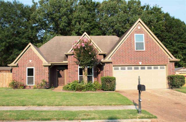 5450 Hidden Meadows Dr, Arlington, TN 38002 (#10007489) :: RE/MAX Real Estate Experts