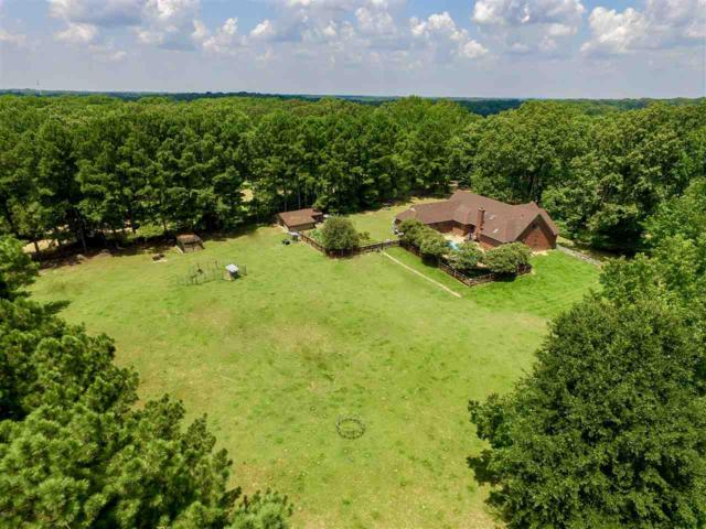 8375 Us 70 Hwy, Bartlett, TN 38133 (#10007562) :: The Wallace Team - RE/MAX On Point