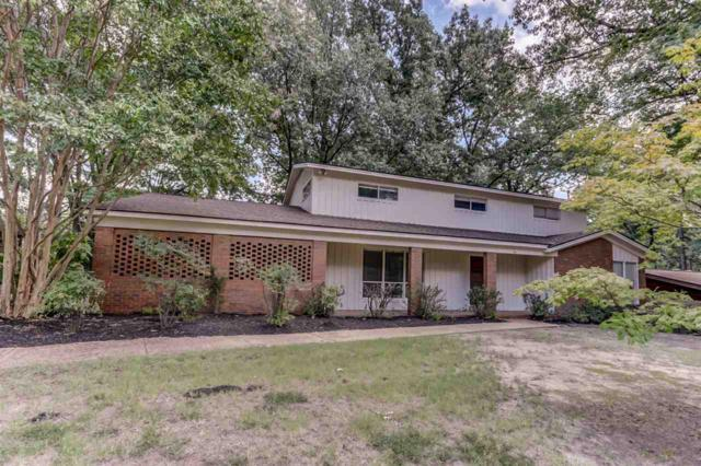 46 E Yates Rd S, Memphis, TN 38120 (#10007645) :: The Wallace Team - RE/MAX On Point