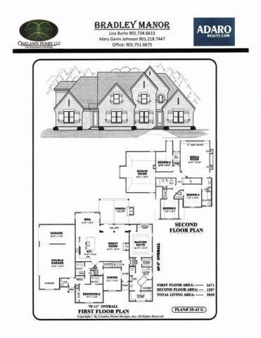 2415 Wind Cliff Rd, Unincorporated, TN 38028 (#10007869) :: The Wallace Team - RE/MAX On Point