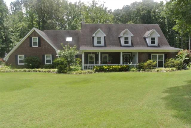 375 Blackberry Dr, Unincorporated, TN 38028 (#10008487) :: The Wallace Team - RE/MAX On Point