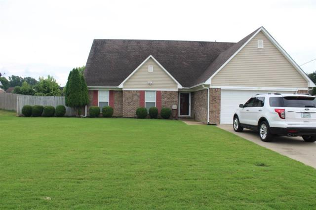 661 Bloomington Dr, Brighton, TN 38011 (#10008591) :: The Wallace Team - RE/MAX On Point