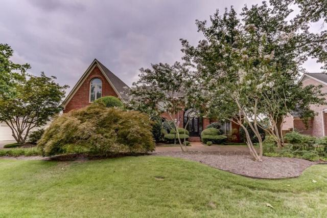 1160 Stanton Hall Rd, Collierville, TN 38017 (#10008617) :: The Wallace Team - RE/MAX On Point