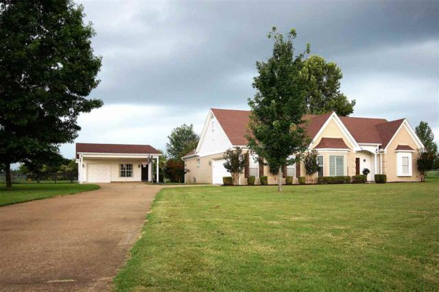 1515 Karcher Rd, Unincorporated, TN 38068 (#10009082) :: ReMax On Point